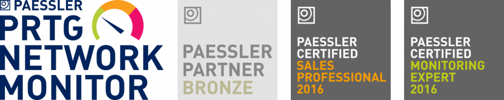 NetInf are Paessler partners who can bring extensive experience of infrastructure and network monitoring to your project.